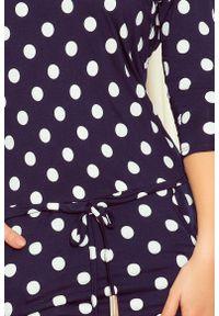 Sukienka Numoco z krótkim rękawem, sportowa, sportowa