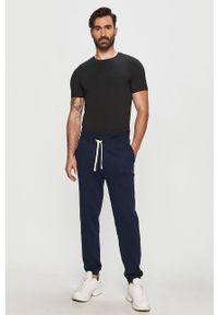 Niebieskie spodnie dresowe Polo Ralph Lauren #4
