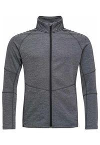 Rossignol - ROSSIGNOL Bluza męska CLASSIQUE CLIM heather grey
