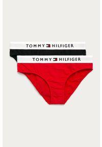 Wielokolorowe majtki TOMMY HILFIGER