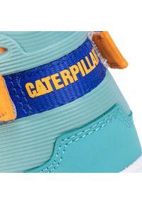 Zielone sandały CATerpillar klasyczne