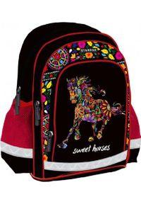Starpak Plecak szkolny Horses