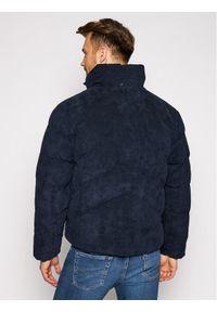 Niebieska kurtka puchowa Helly Hansen na zimę #5