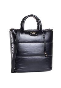 Czarna torebka klasyczna My Twin