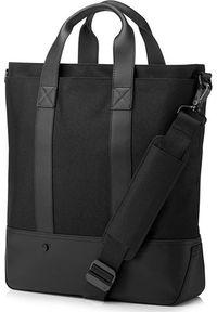 Czarna torba na laptopa HP