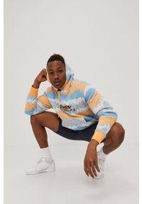 adidas Originals - Bluza bawełniana. Okazja: na co dzień. Typ kołnierza: kaptur. Materiał: bawełna. Styl: casual
