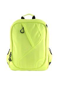 Żółty plecak Target