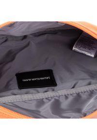 Pomarańczowa torba na ramię Calvin Klein Jeans street