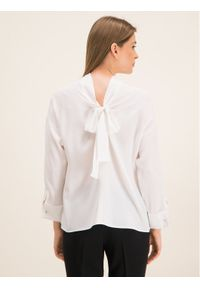 iBlues Bluzka 71160396 Biały Regular Fit. Kolor: biały #3