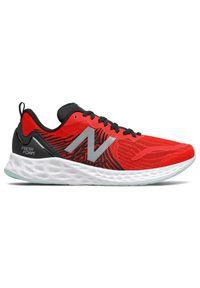 New Balance Fresh Foam Tempo - MTMPOCR. Materiał: materiał. Szerokość cholewki: normalna. Wzór: haft. Sport: fitness
