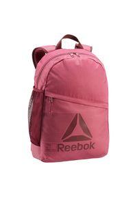 Plecak Reebok Act Found CZ9871. Materiał: materiał. Styl: casual, sportowy