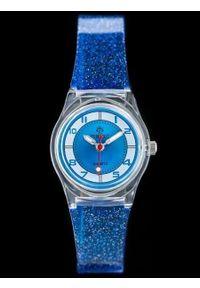 Niebieski zegarek Perfect