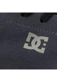 Niebieskie buty skate DC