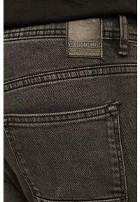 Szare jeansy medicine