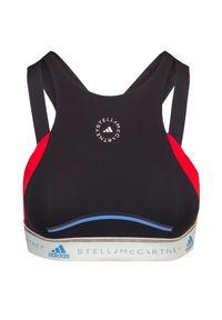 Strój kąpielowy Adidas by Stella McCartney z aplikacjami