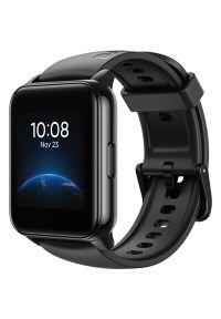 Smartwatch REALME Watch 2 Czarny. Rodzaj zegarka: smartwatch. Kolor: czarny