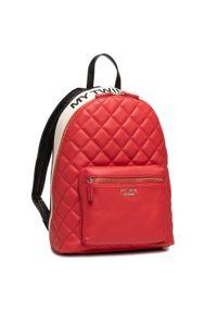 Czerwony plecak My Twin