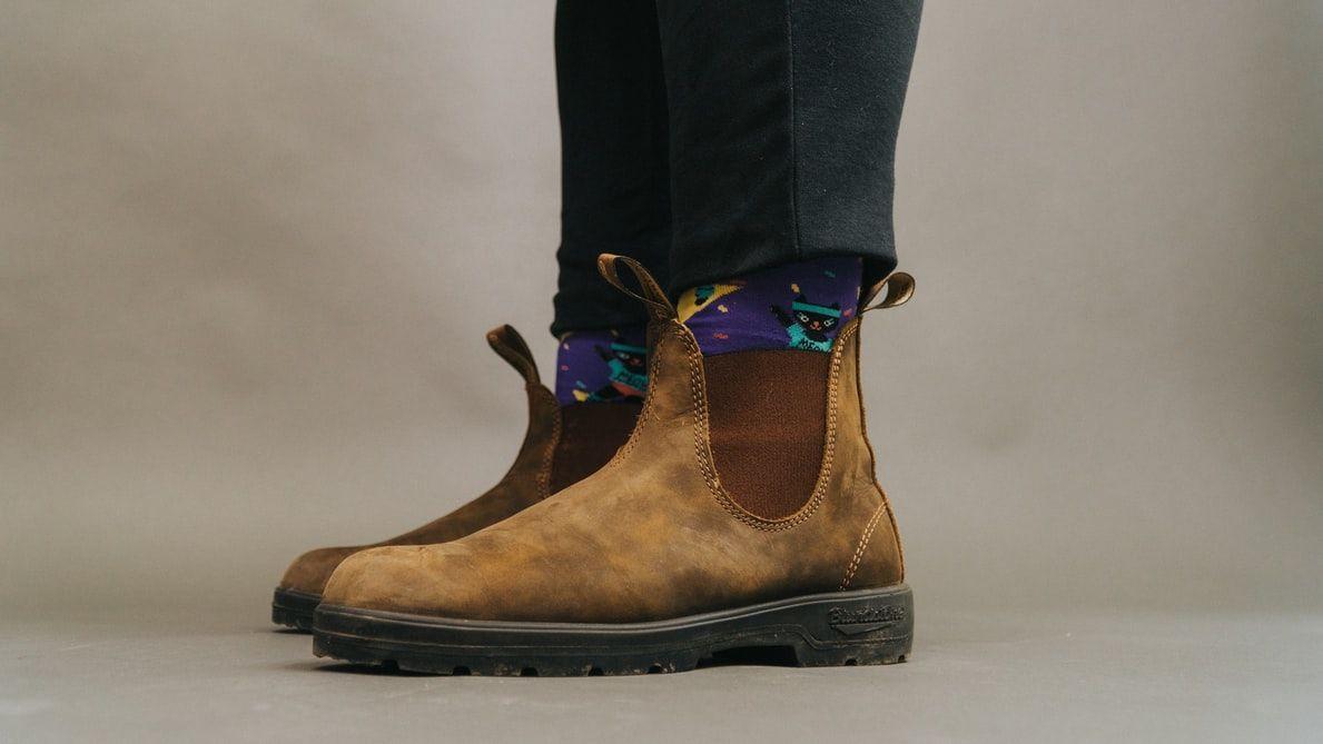 Buty jesienne dla mężczyzn znanych marek - który model będzie najlepszy?