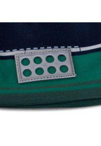 Zielone nakrycie głowy LEGO Wear