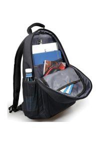 Niebieski plecak na laptopa PORT DESIGNS elegancki