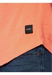Only & Sons - ONLY & SONS T-Shirt Matt 22002973 Pomarańczowy Regular Fit. Kolor: pomarańczowy #4