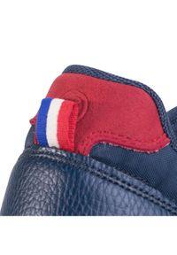 Colmar Sneakersy Travis Runner 032 Granatowy. Kolor: niebieski #4