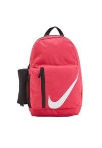 Plecak Nike Elemental Junior BA5405-622. Materiał: materiał, poliester