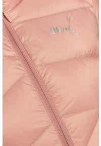 Różowa kurtka Puma casualowa, na co dzień