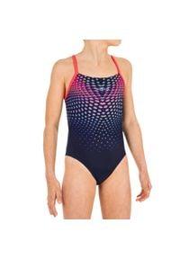 NABAIJI - Strój Pływacki Jednoczęściowy Lexa Gani Dla Dzieci. Materiał: poliamid, materiał, poliester