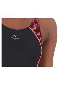 TECNOPro - Strój kąpielowy TecnoPro Rusantia 280842. Materiał: nylon, lycra, elastan, tkanina, włókno, poliester. Długość: długie