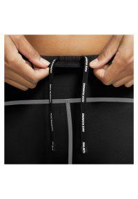 Spodnie damskie do biegania Nike Speed 7/8 CV7313. Materiał: dzianina, materiał, poliester. Technologia: Dri-Fit (Nike)