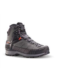 Buty trekkingowe FORCLAZ z cholewką przed kolano, z cholewką