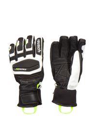 Rękawiczki sportowe Reusch Primaloft, z motywem zwierzęcym
