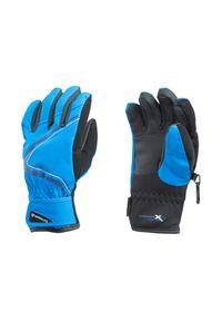 Rękawiczka sportowa Ziener na zimę, narciarska