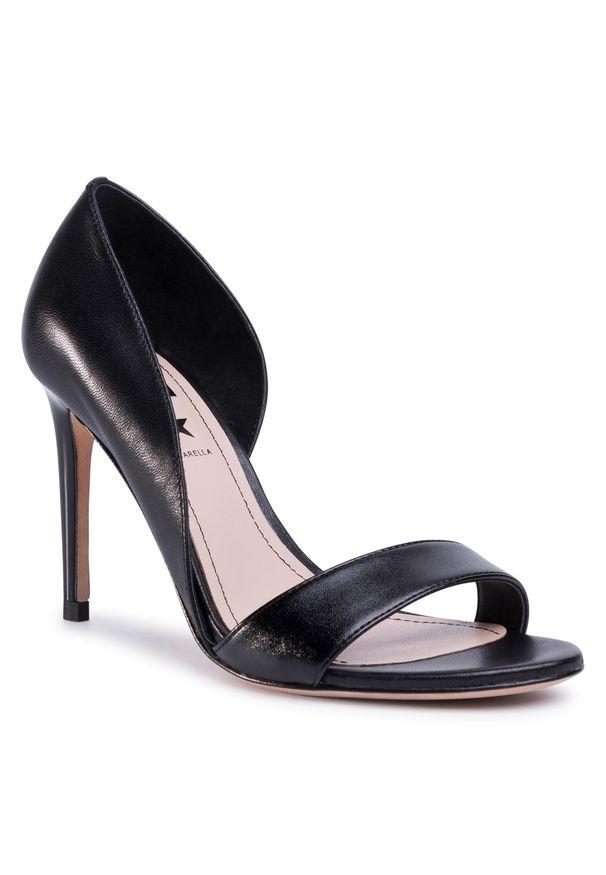 Czarne sandały Marella klasyczne