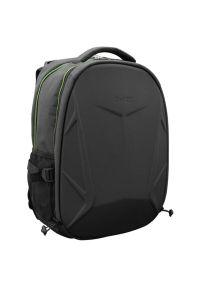eShark - Plecak na laptopa ESHARK Guruwa ESL-BP1 15.6 cali. Materiał: materiał