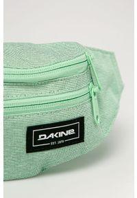 Miętowa torba podróżna Dakine