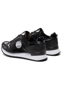 Colmar Sneakersy Travis Punk 112 Czarny. Kolor: czarny #2