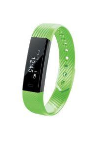 Zielony zegarek Maxcom sportowy