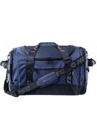 Hi-tec - Hi-Tec Torba sportowa Austin niebieska 55 l. Kolor: niebieski