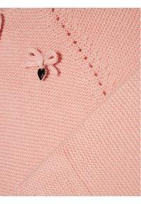 Mayoral Kardigan 2333 Różowy Regular Fit. Kolor: różowy