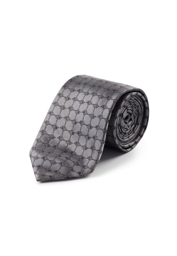 Szary krawat JOOP!