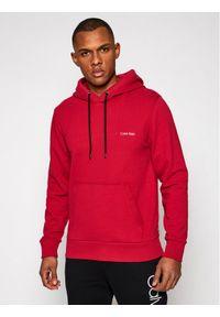 Czerwona bluza Calvin Klein