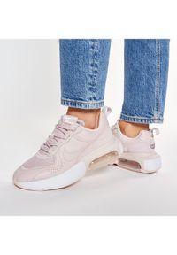 Różowe buty sportowe Nike Nike Air Max