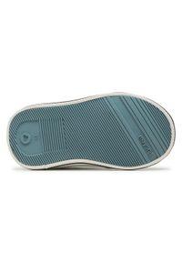 Mayoral - Trampki MAYORAL - 41250 Jeans 76. Zapięcie: rzepy. Kolor: niebieski. Materiał: materiał. Szerokość cholewki: normalna. Wzór: aplikacja #6