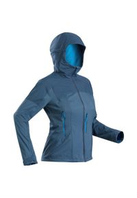 Kurtka softshell FORCLAZ