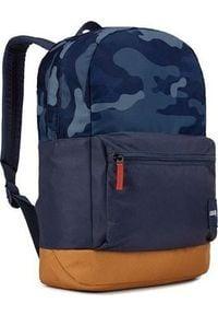 Niebieski plecak na laptopa CASE LOGIC