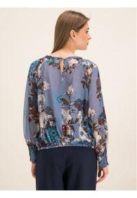 iBlues Bluzka 71161796 Niebieski Regular Fit. Kolor: niebieski #5