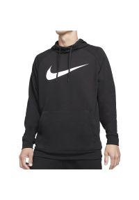 Nike Dri-FIT > CZ2425-010. Okazja: na co dzień. Materiał: bawełna, poliester. Styl: klasyczny, casual
