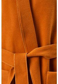 Złoty płaszcz Vila bez kaptura #6